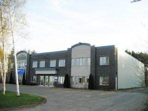 Sogestmont - Gestion immobilière - Bureaux à louer Saint-Eustache