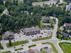 Gestion immobilière - Espace commercial à louer dans les environs de Saint-Eustache