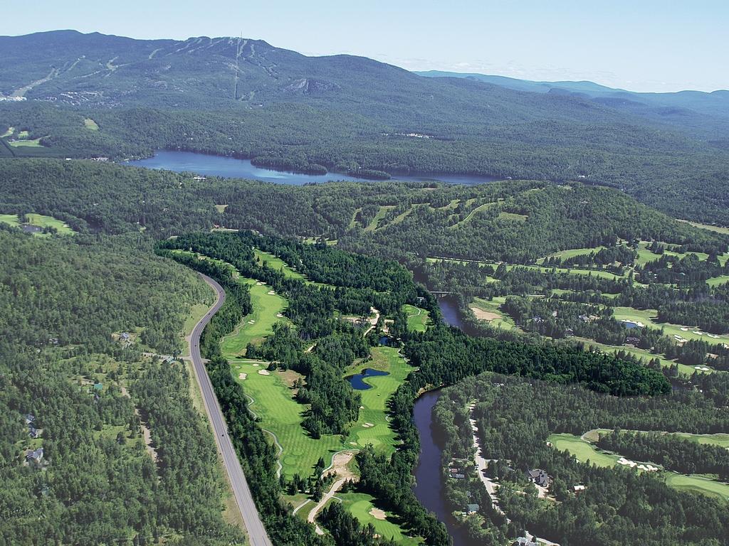 Terrain – Rabaska, Mont-Tremblant, résidentiel