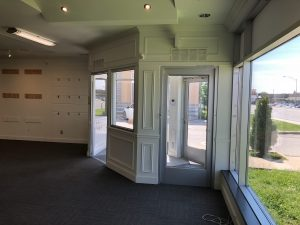 Gestion immobilière - Bureau à louer dans les environs de St-Jerome