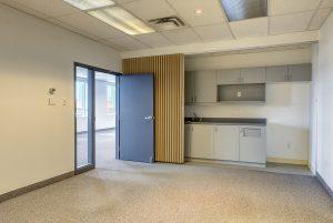 Sogestmont - Gestion immobilière - Espace commercial à louer dans les environs de Repentigny