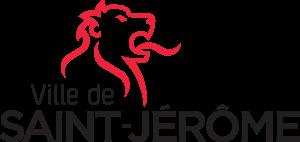 Logo - Ville St-Jérôme - Local industriel à louer Laurentides
