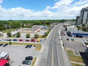 Sogestmont - Gestion immobilière - Locaux industriels à louer - St-Eustache