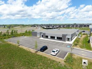 Sogestmont - Gestion immobilière - Espace commercial à louer dans les environs de St-Jérôme