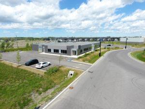 Sogestmont - Gestion immobilière - Espace commercial à louer St-Jérôme