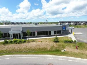 Sogestmont - Gestion immobilière - Local industriel à louer - St-Eustache