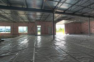 Sogestmont - Gestion immobilière - Local industriel à louer St-Eustache