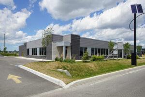 Sogestmont - Bureau à louer - Piedmont