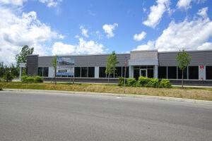Sogestmont - Bureau à louer dans les environs de Piedmont
