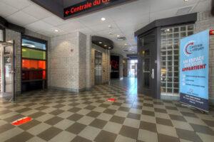 Sogestmont - Gestion immobilière - Espace commercial à louer Laurentides