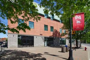 Gestion immobilière - Espace commercial à louer dans les Laurentides