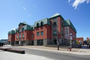 Gestion immobilière - Bureaux à louer dans les environs de St-Eustache