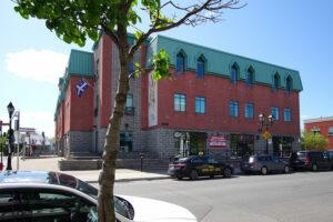 Gestion immobilière - Bureaux à louer St-Eustache