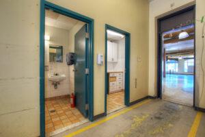 Sogestmont - Gestion immobilière - Local industriel à louer - Laurentides