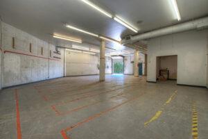 Sogestmont - Gestion immobilière - Espace commercial à louer - Piedmont