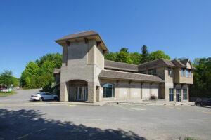 Sogestmont - Gestion immobilière - Espace commercial à louer Piedmont