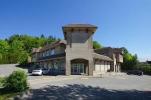 Sogestmont - Gestion immobilière - Espaces commerciaux à louer - St-Eustache