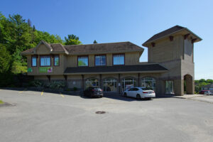 Sogestmont - Gestion immobilière - Espace commercial à louer - St-Eustache