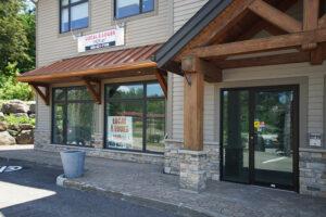 Sogestmont - Gestion immobilière - Bureaux à louer dans les environs de Piedmont