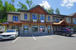Sogestmont - Espaces commerciaux à louer dans les environs de Piedmont